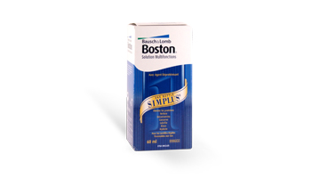 Boston Simplus 60ML