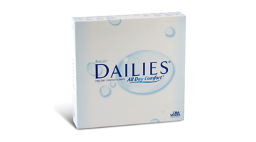 Focus Dailies All Day Comfort 90L