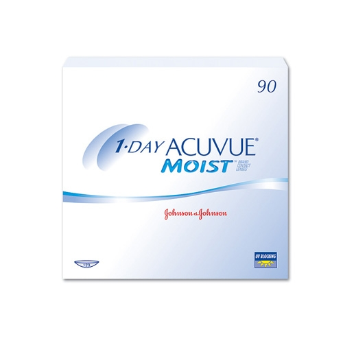 1 Day Acuvue Moist For Astigmatism 90L