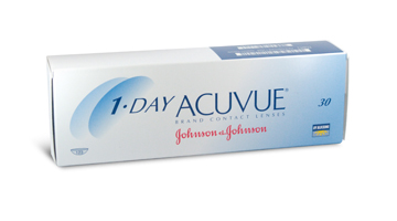 1 Day Acuvue 30L