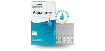 Aqualarm Flacon 10ML