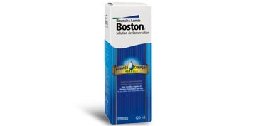 Boston Conservation 120ML
