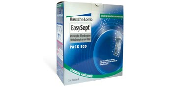 Easysept Pack 3X360ML