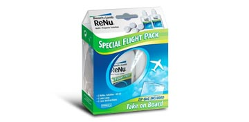 Pack Mps Flight 2X60ML