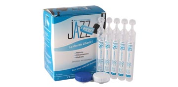 Jazz Pocket 5 Doses