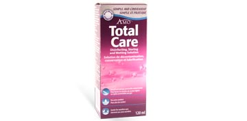 Totalcare Decontamination120ML
