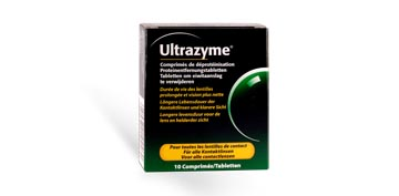 Ultrazyme 10CP