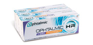 Ophtalmic HR 1 Day Progressive 90L