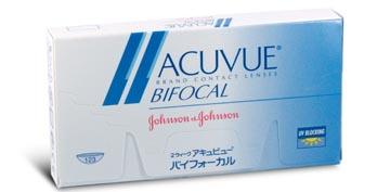 530722ecf27df0 Lentilles de contact   1 produits correspondant à votre recherche. Acuvue  Bifocal