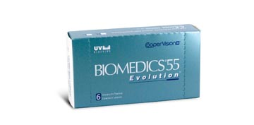 Biomedics Evolution