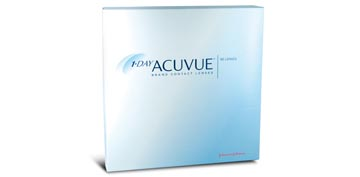 1 Day Acuvue 90L